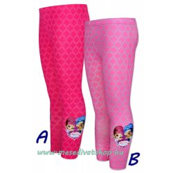 Shimmer and Shine /Shimmer és Shine  pamut leggings
